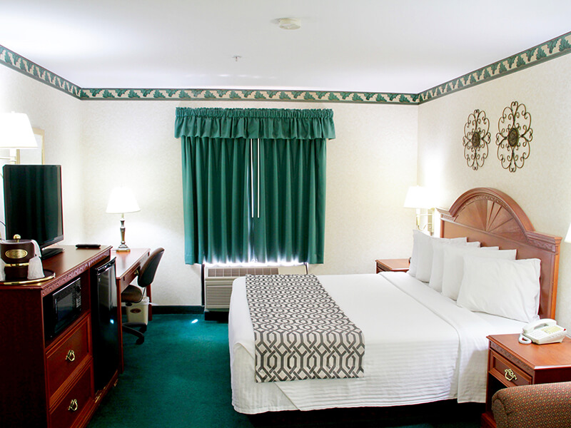 King Guest Room2